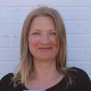 Charlotte Zeberg Johnsen