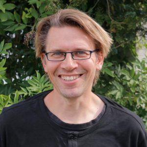 Nikolaj Hygebjerg