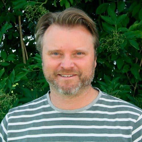 Simon Lægsgaard