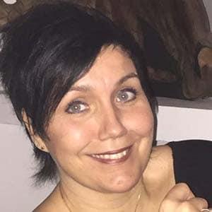 Annette Grønhøj