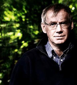 Foredrag – Niels Malmros: Sorg og Glæde