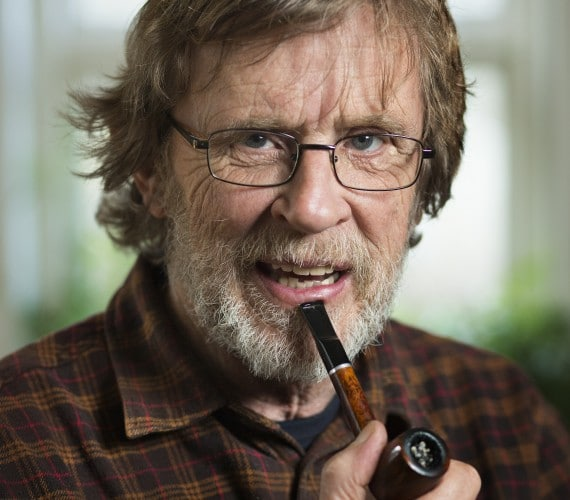Søren Ryge: Haven og menneskene jeg har mødt