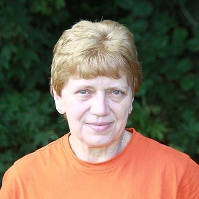 Krystyna Tomaszewska