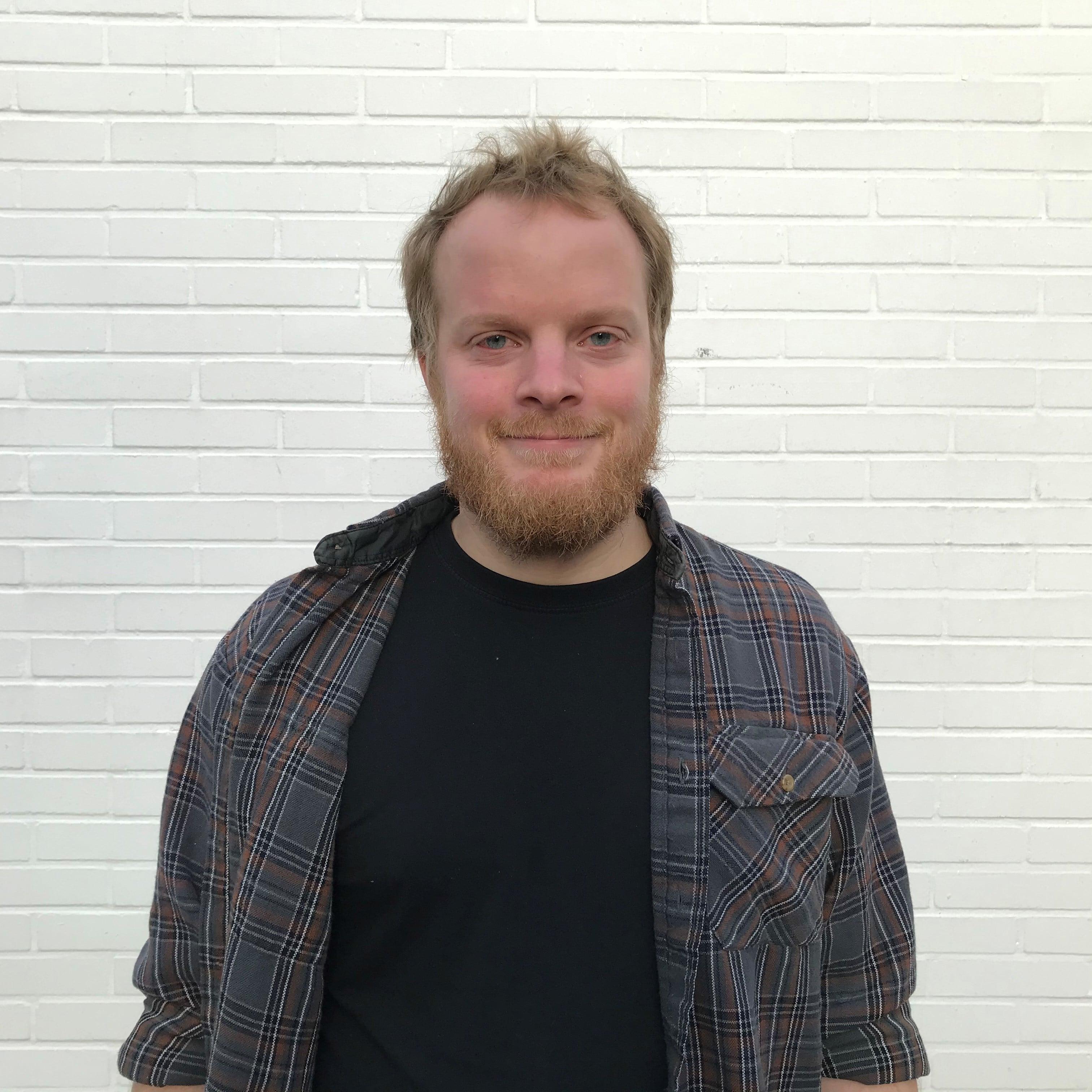 Morten Schønemann Rand