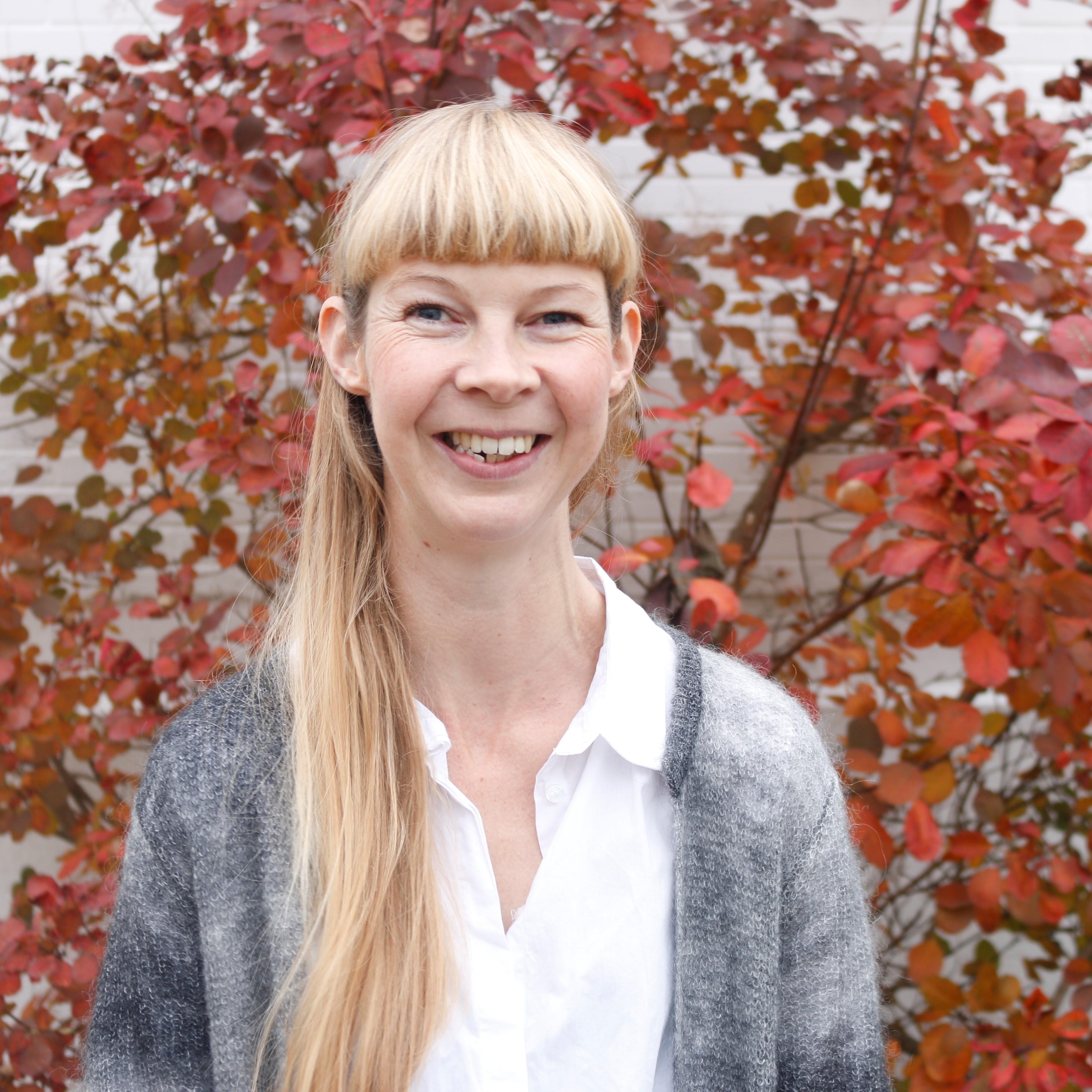 Anne Neimann