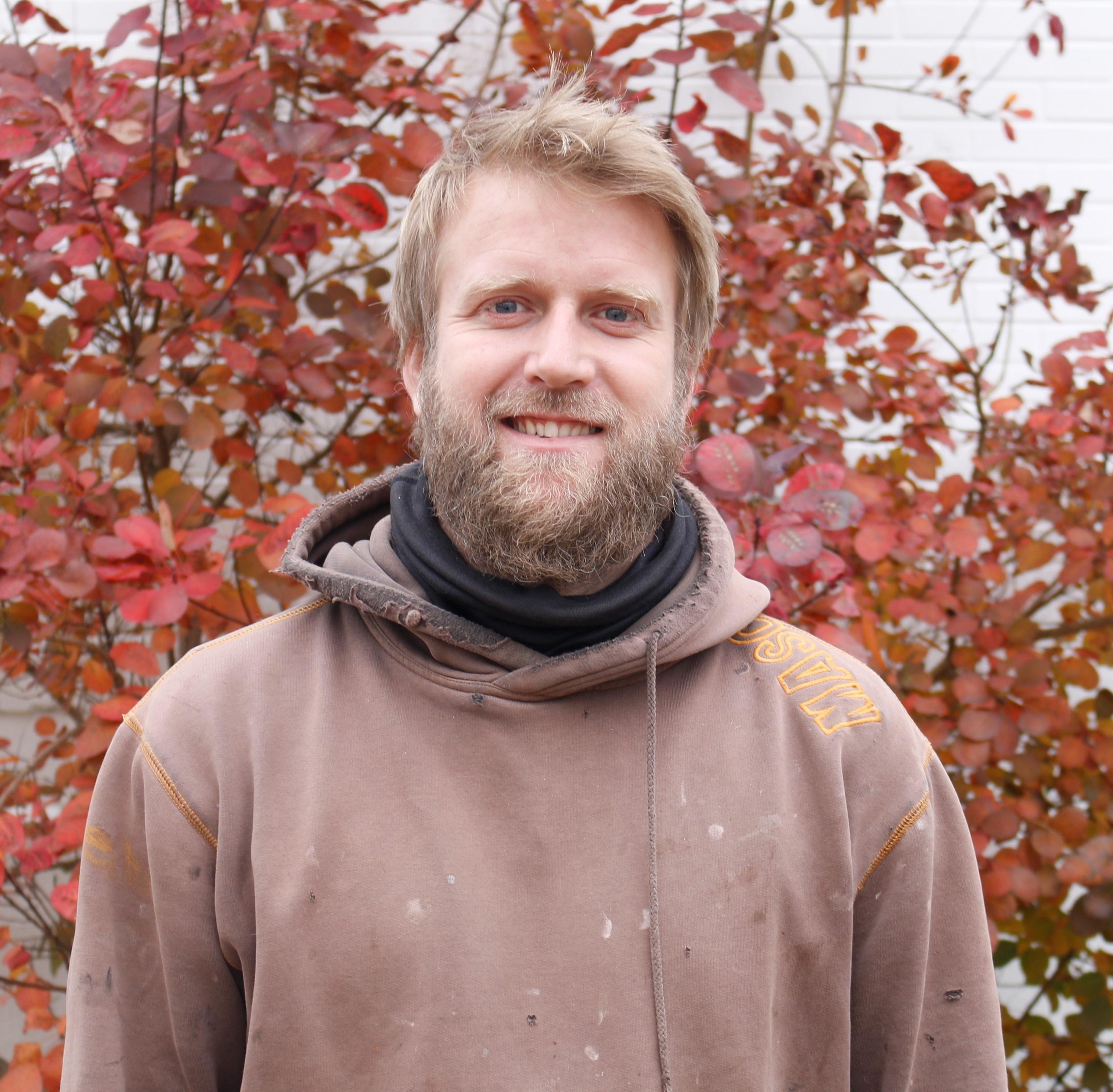 Emil Skrædderdal